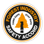 Forest Industry Safety Accord Certified | Knoxfield Estate Services
